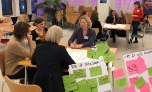 Workshop: Bioekonomi – vad är det? @ Europahuset