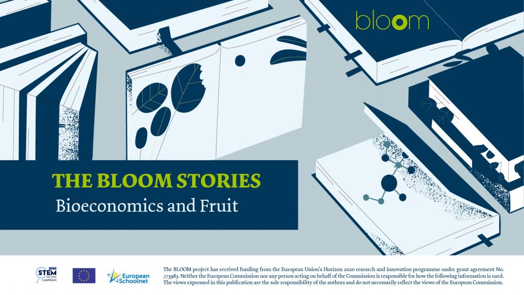 BLOOM-Schoolbox-bioeconomy-bioeconomics-and-fruit