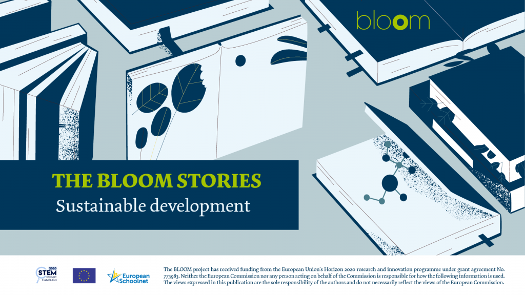 BLOOM-Schoolbox-bioeconomy-sustainable-development