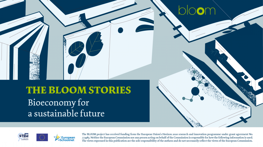 BLOOM-Schoolbox-bioeconomy-sustainable-future
