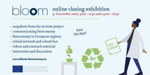 BLOOM Online Closing Exhibition